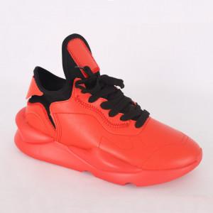 Pantofi Sport pentru bărbați cod H10 Orange