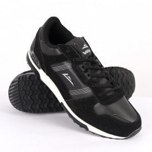 Pantofi Sport pentru bărbați Veer negri cod V214
