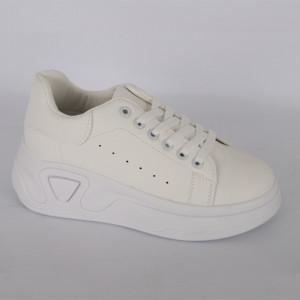 Pantofi Sport pentru dame cod LLS-045 White