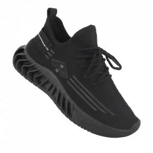 Pantofi sport pentru dame cod TRF-11 Black