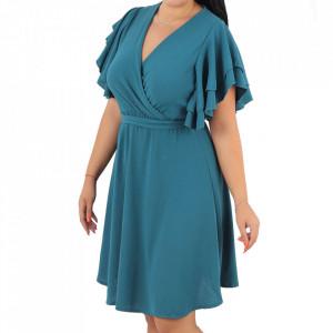 Rochie Atena Turquoise