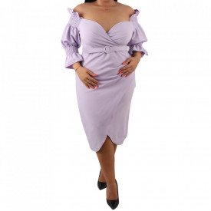 Rochie Dara Purple