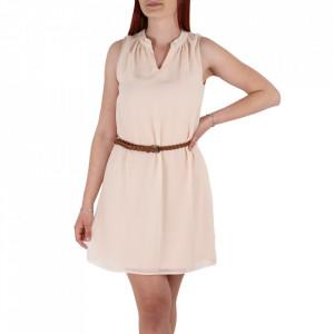 Rochie de vară cod NN89 Bej