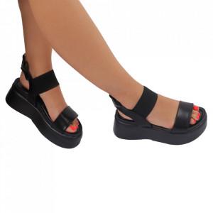 Sandale pentru dame cod 22180-2 Black