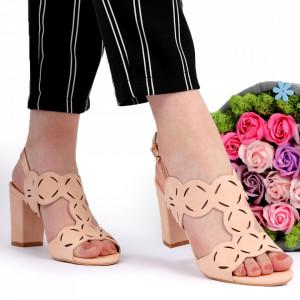Sandale pentru dame cod Z01 Pink