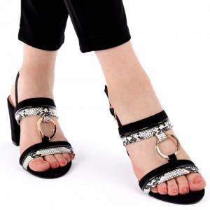 Sandale pentru dame cod Z03 SW