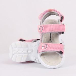 Sandale pentru fete cod AX23 Roz