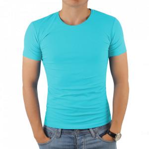 Tricou pentru bărbați cod 4101 C.Gobegi