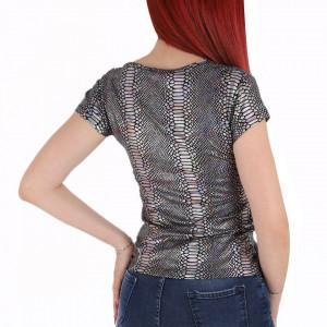 Tricou pentru dame cod VKY1 Color - Tricou pentru dame Conferă lejeritate și o ținută casual - Deppo.ro