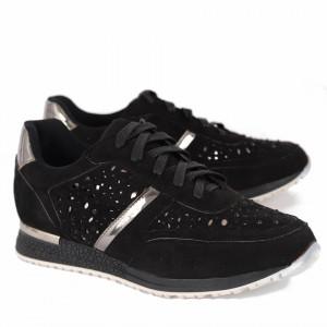Pantofi Sport Taniya Cod 445 Negri