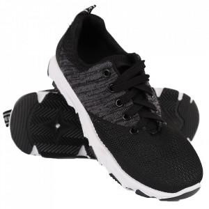 Pantofi Sport pentru dame Cod W002 Black