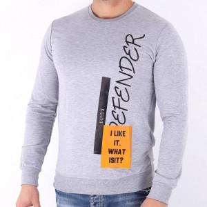 Bluză Jaden Grey