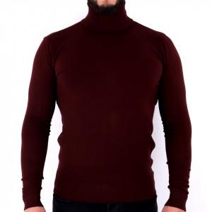 Bluză Maximilian Garnet