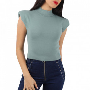 Bluză pentru dame cod 0707 Green