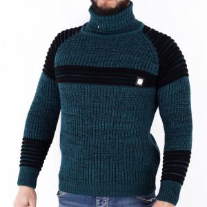 Bluză Roney Emerald