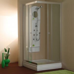 Cabină de duș CARLA BRILL