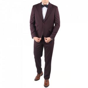 Costum classic fit 2100-3 Maro
