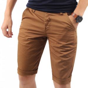 Pantaloni scurți pentru bărbați cod VFF4-10 Brown