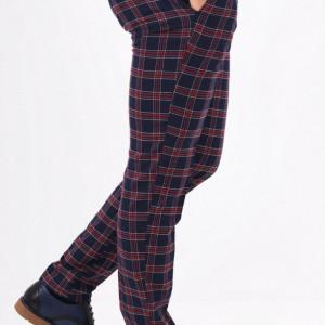 Pantaloni Stofă Danes - Cumpără îmbrăcăminte și încălțăminte de calitate cu un stil aparte mereu în ton cu moda, prețuri accesibile și reduceri reale, transport în toată țara cu plata la ramburs - Deppo.ro