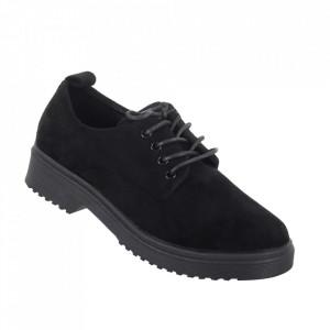 Pantofi pentru dame cod AG-09 Black