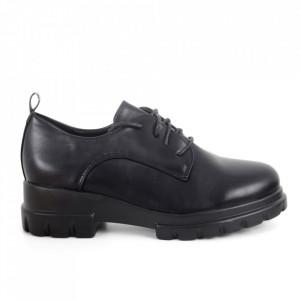 Pantofi pentru dame cod XH-55 Black