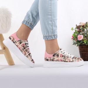 Pantofi Sport C30 Roz