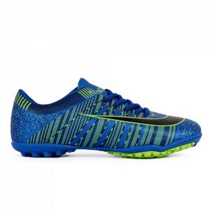 Pantofi sport cu crampoane cod H1024 Blue