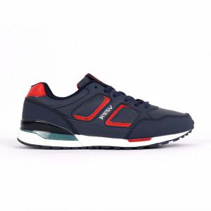 Pantofi Sport pentru bărbați cod 1629-3 Navy