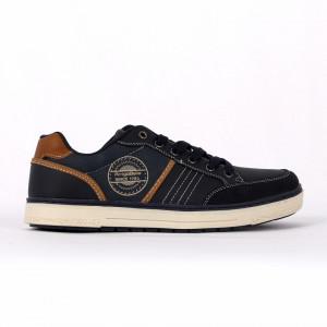 Pantofi Sport pentru bărbați cod A9271-2 Navy