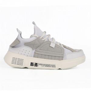 Pantofi Sport pentru bărbați cod BZ0044 Grey