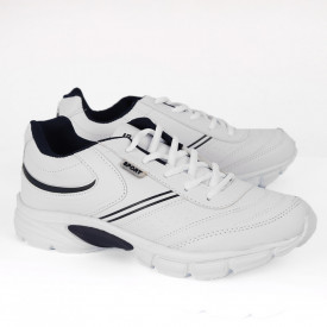 Pantofi Sport pentru dame albi cod B210