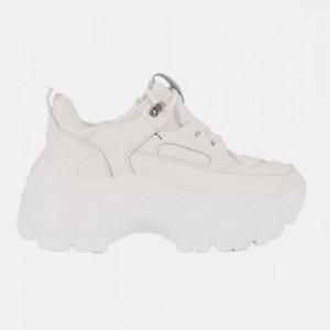 Pantofi Sport pentru dame cod LM035 White