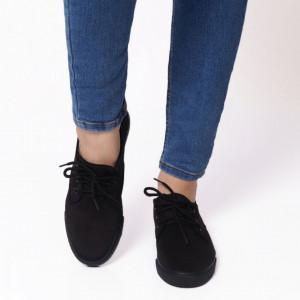 Pantofi Sport pentru dame Cod TN 2207 Black