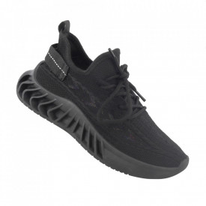 Pantofi sport pentru dame cod TRF-12 Black