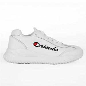 Pantofi Sport pentru dame Cod ZL995 White