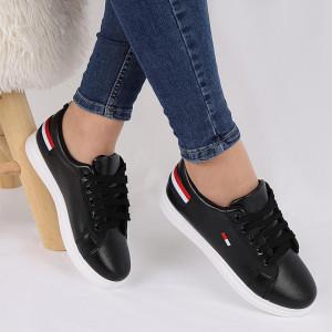 Pantofi sport Zoey Negri