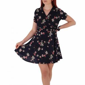 Rochie de vară cod LP5592 Neagră