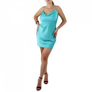 Rochie Isla Blue