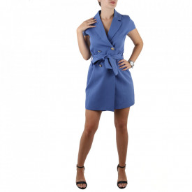 Rochie Reese Blue
