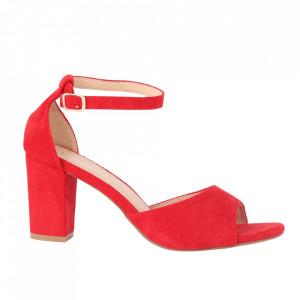 Sandale cod OD336 Red