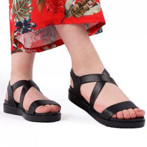 Sandale pentru dame cod 88021 Black