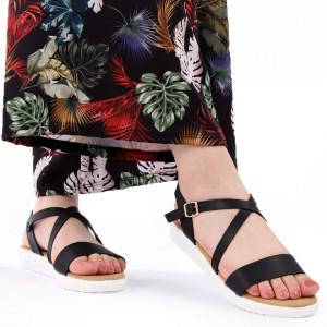 Sandale pentru dame cod B33 Black