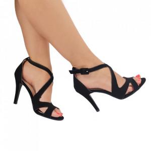 Sandale pentru dame cod YXD8 Black