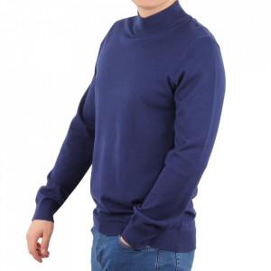 Bluză M-001 Blue