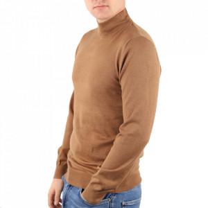 Bluză M-827 Brown