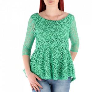 Bluză pentru dame cod 5315 Verde