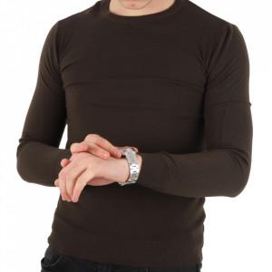 Bluză PFNK-0123 Maro