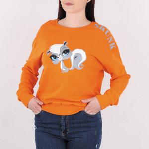 Bluză Samara Orange