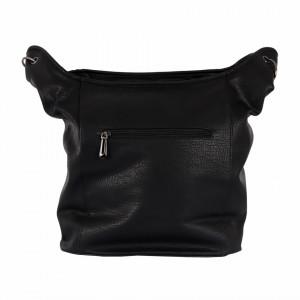 Geantă Valery - Un accesoriu modern, stilat care emană incredere si optimism! Nuanțele culorilor produselor pot să difere ușor, ca urmare a procesului de execuție al fotografiilor sau a setărilor monitorului tău - Deppo.ro