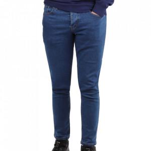 Pantaloni de blugi pentru bărbați cod BLG5-001